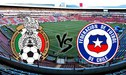 México vs Chile EN VIVO: con Arturo Vidal, igualan 0-0 en partidazo amistoso por fecha FIFA [GUÍA TV]