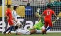 México vs Chile: El día que la 'Roja' goleó 7-0 a la 'Tricolor' [VIDEO]