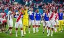 Perú y el nuevo puesto en el ranking FIFA tras triunfo sobre Chile y empate ante Estados Unidos
