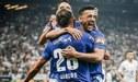 Cruzeiro venció 2-1 a Corinthians y es nuevo campeón de la Copa de Brasil 2018 [RESUMEN Y GOLES]