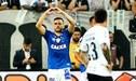 Corinthians vs Cruzeiro EN VIVO ONLINE: 'Timao' pierde 2-1 por la gran final Copa de Brasil 2018