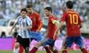 """""""Ojalá Lionel Messi se hubiese nacionalizado español y ya sería campeón del mundo"""""""