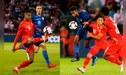 Perú vs Estados Unidos: Mira cómo reaccionó la prensa internacional [FOTOS]