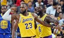 Lakers vs Blazers EN VIVO vía ESPN 3: debut de LeBron James, primer cuarto en NBA 2018-19