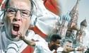 Daniel Peredo: periodistas deportivos le rendirán homenaje en su día