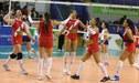 Perú vs Uruguay EN VIVO: punto por punto en el Sudamericano Sub-20 de Vóley Femenino