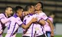 Sport Boys venció 3-1 a Cantolao por la fecha 8 del Torneo Clausura 2018