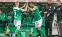 Claudio Pizarro le cambia de ritmo a los partidos del Werder Bremen tras ingresar [FOTO]