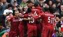 Liverpool visita al Huddersfield con una importante racha en la Premier League