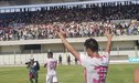Anthony Osorio le dio otro milagro a Universitario