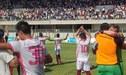 ¡Una locura! así se vivió el gol de Anthony Osorio desde la tribuna [VIDEO]