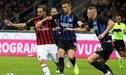 Inter vs Milan EN VIVO Rai Italia Serie A Pass: empatan 0-0 por derbi del Calcio | GUÍA TV