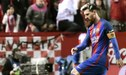 ¿Cuándo reaparecerá Lionel Messi con el Barcelona?
