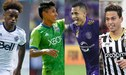 ¡Marca Perú! Ruidíaz, Benavente, Reyna y Yotún anotaron en sus equipos y cierran jornada destacable [VIDEOS]