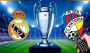 Real Madrid vs Viktoria Plzen EN DIRECTO: Programación TV y Guía de canales [HORARIOS]