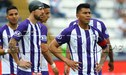 Alianza Lima: Rinaldo Cruzado suspendido y Tomás Costa en duda para duelo ante UTC