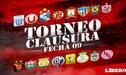 Conoce la programación de la jornada 9 del Torneo Clausura 2019