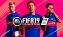 Predicción del 'Equipo de la Semana 6' en el FIFA 19 [FOTO]