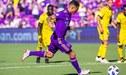 MLS: Yoshimar Yotún en el equipo ideal de la semana tras golazo de penal