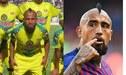 Conoce al 'clon' que tiene Arturo Vidal en la Copa Perú [FOTOS]