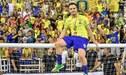 El jugador más exitoso de futsal anuncia su retiro de la Selección Brasileña