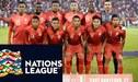Liga Mundial de Naciones FIFA: así sería el formato de competición