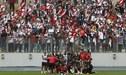 Perú vs Ecuador: FPF haría homenaje a la hinchada 'bicolor' el 15 de noviembre