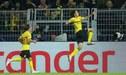 Borussi Dortmund le metió una paliza al Atlético Madrid: lo goleó 4-0 por la Champions League [RESUMEN Y GOLES]