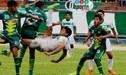 Copa Perú: jugador de Unión Tarapoto anota gol a lo Cristiano Ronaldo | VIDEO