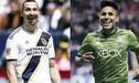 ¡La 'Pulga' es más que Zlatan! Conoce en qué Ruidíaz supera a Ibrahimovic