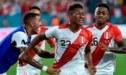 """Periodistas chilenos sobre el ranking FIFA: """"El presente de Perú es mejor que el de Chile"""" [VIDEO]"""