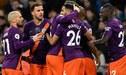 Manchester City venció 1-0 a Tottenham en partidazo por la Premier League [RESUMEN]