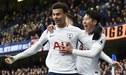 Dele Alli renovó con el Tottenham hasta la temporada 2023/2024