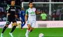 Atlético Nacional vence 1-0 a Once Caldas EN VIVO ONLINE por la final de la Copa Águila 2018