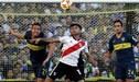 Boca Juniors vs River Plate: ¿cuándo fue el último triunfo 'xeneize' en la historia del clásico argentino?