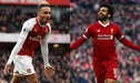 Premier League: Arsenal y Liverpool protagonizan el duelo más importante de la jornada 11