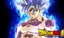 Dragon Ball Super tendrá nueva saga: mira la primera imagen revelada [FOTO]