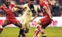 Aún mantiene la punta: América empató 1-1 ante Toluca por la Liga MX [RESUMEN Y GOLES]