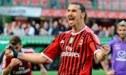 Fair Play Financiero haría que Zlatan Ibrahimovic le diga  adiós a la Major League Soccer