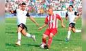 Unión Huaral venció 2-1 al Juan Aurich pero por goles clasificó 'El Ciclón del Norte' [RESUMEN Y GOLES]