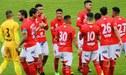 Cienciano goleó 3-0 a Sullana y enfrentará a Mannucci en las semifinales de la Segunda División