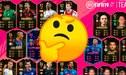 Predicción del 'Equipo de la Semana 8' en el FIFA 19 [FOTO]
