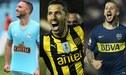 Sporting Cristal y los 18 equipos clasificados para la Copa Libertadores 2019