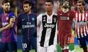 Champions League EN VIVO: programación, resultados y tabla de posiciones de la fecha 4
