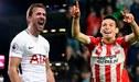 EN VIVO| El Tottenham cae 0-1 ante el PSV por la fase de grupos de la Champions League
