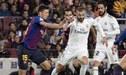Real Madrid y Barcelona dejarían la Champions League por la Súper Liga de Europa