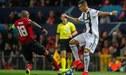 Juventus vs Manchester United EN VIVO: con Cristiano Ronaldo, alineaciones confirmadas por Champions League