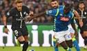Champions League: ¿cuándo fue la última vez que el PSG quedó fuera en fase de grupos?