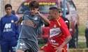 Sporting Cristal vs Sport Huancayo EN VIVO: 'Celestes' igualan 1-1 en el Torneo Clausura