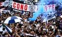 Pablo Bengoechea se queda impresionado con el banderazo de los hinchas de Alianza Lima en Ayacucho [VIDEO]